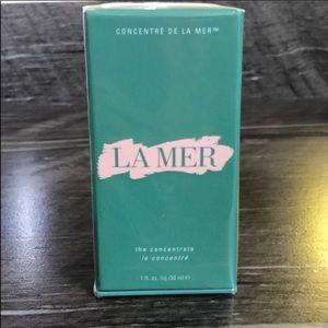New in box, la mer the concentrate